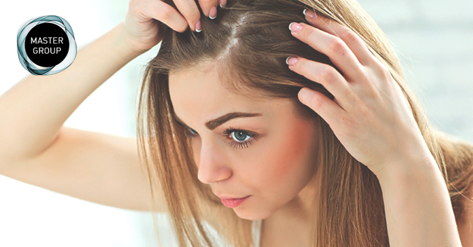 mitos associados à perda de cabelo